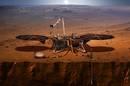 NASA Mars InSight Lander (pic: NASA/JPL-CALTECH)