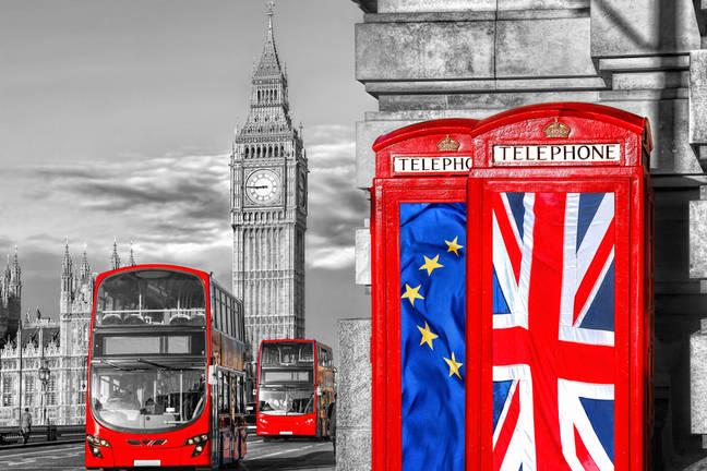 EU wot m8? Brexit smacks fresh registrations of bloc's top