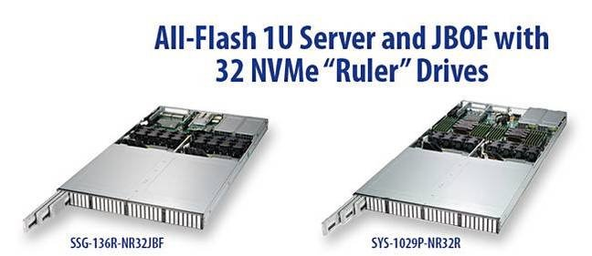 Supermicro_intel_ruler_server_and_JBOD