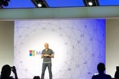 Satya Nadella Build 2018