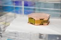 SLAC'S WIMP detector