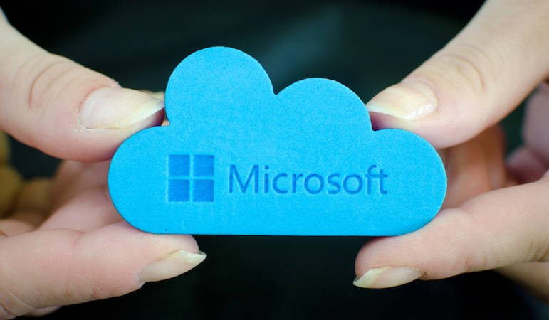 Microsoft to take on Amazon with US$7.5b GitHub deal