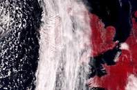 First Sentinel-3B Image (pic: ESA/EUMETSAT)