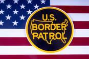 US Border Patrol logo