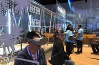 Oculus Go at F8 2018