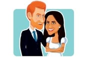 Harry and Meghan (editorial use only)