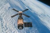 Skylab (pic: NASA)