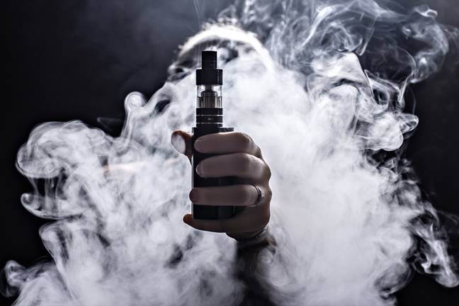 Florida man dies in e-cigarette explosion, police say