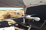 Insitu's Scaneagle 3 unmanned aircraft