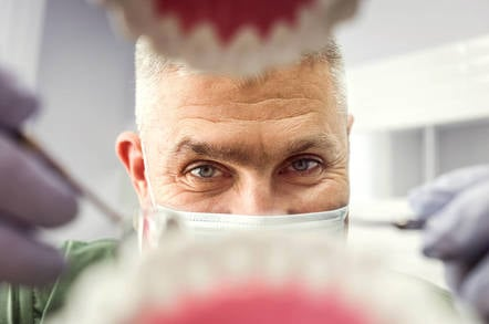 Can you handle the tooth? AI helps dentists design fake