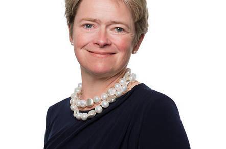 Dido Harding - bank of england