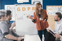 Meeting about GDPR