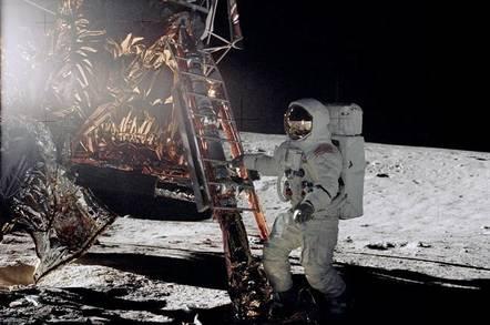Alan Bean (pic: NASA)