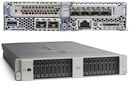 Cisco UCS 4200 chassis and C125 M5 Rack Server Node