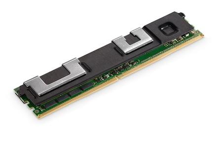 Intel's Optane DC persistent memory DIMM
