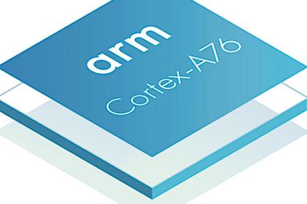 Arm emits Cortex-A76 – its first 64-bit-only CPU core (in