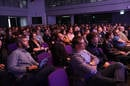 The audience at Continuous Lifecycle London, 2018