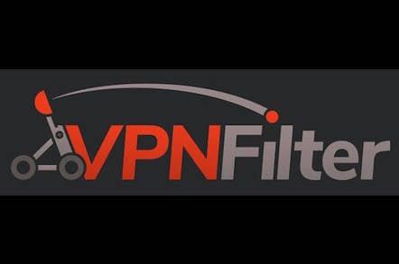 VPNFilter logo by Talos