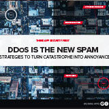 DDoS is the new Spam
