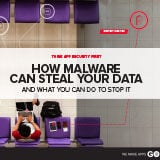 How Malware can Steal your Data - And what you can do to stop it