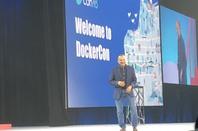 Docker CEO Steve Singh
