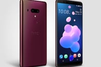 HTC U12+ Teaser