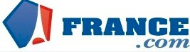 France-dot-com's formerly trademarked logo