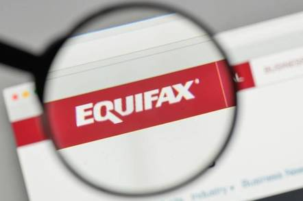 Another Staffer At Mega Hacked Equifax Slapped With Insider Trading