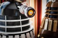 Daleks. Say no more