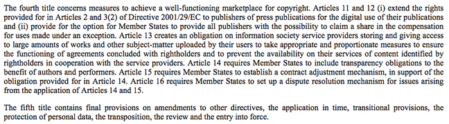 EU copyright changes (2016 draft)