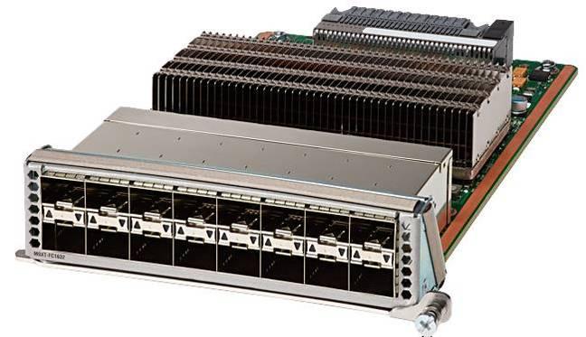HPE_SN8500C_32gig_FC_module