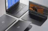 The many moods of the Dell Precision 7730 workstation