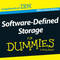 SoftwareDefineStorageforDummies