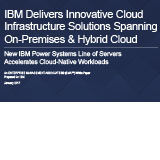 IBMDeliversInnovativeCloudInfrastructureSolutions