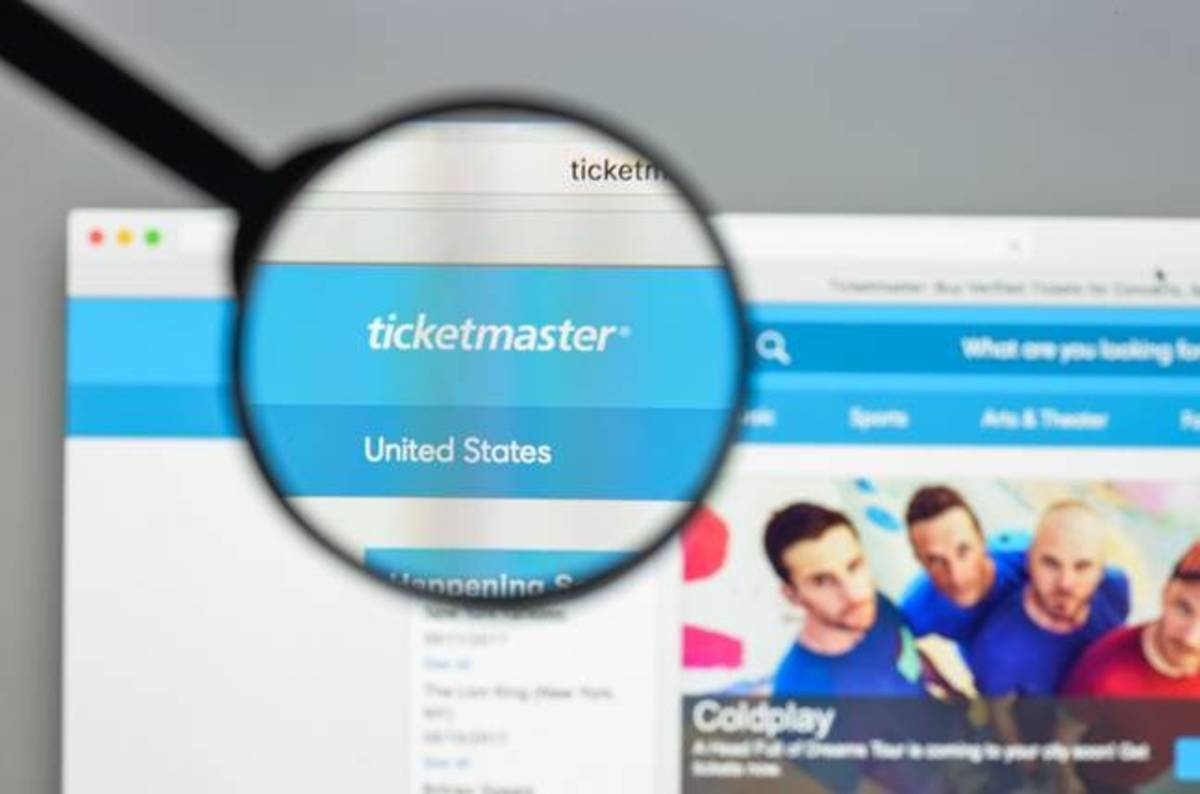 photo image Ticketmaster breach 'part of massive card-skimming campaign
