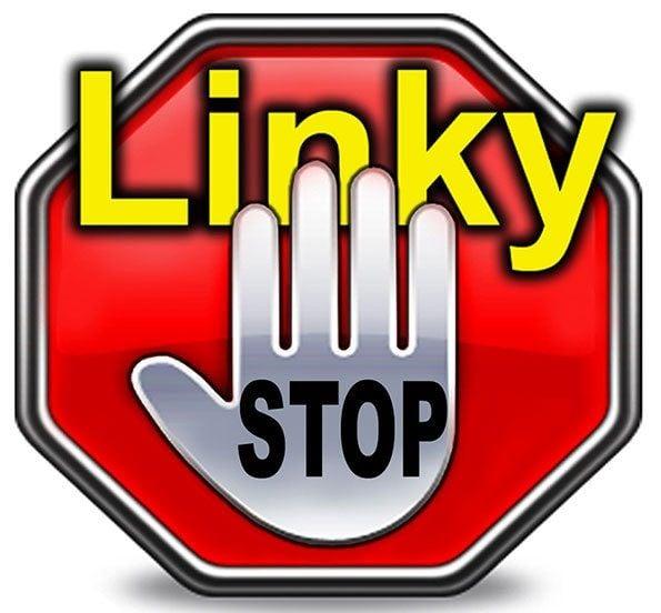 Stop Linky logo