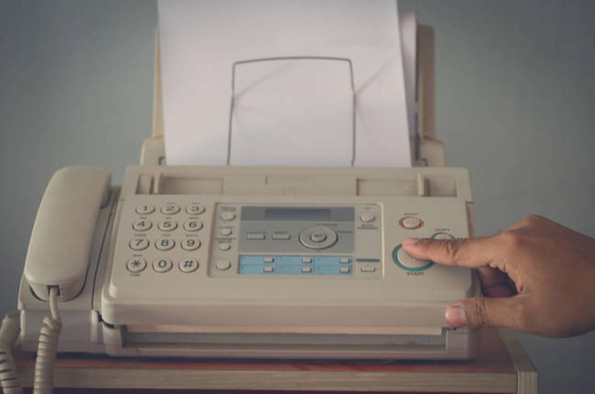 Faxploit Retro Hacking Of Fax Machines Can Spread Malware