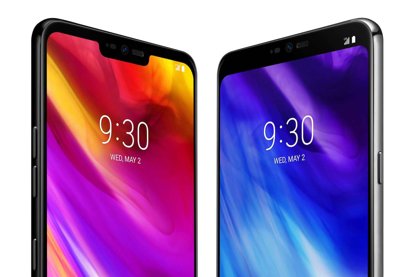 LG G7 ThinkQ: Ropey AI, but a feast for sore eyes and ears • The