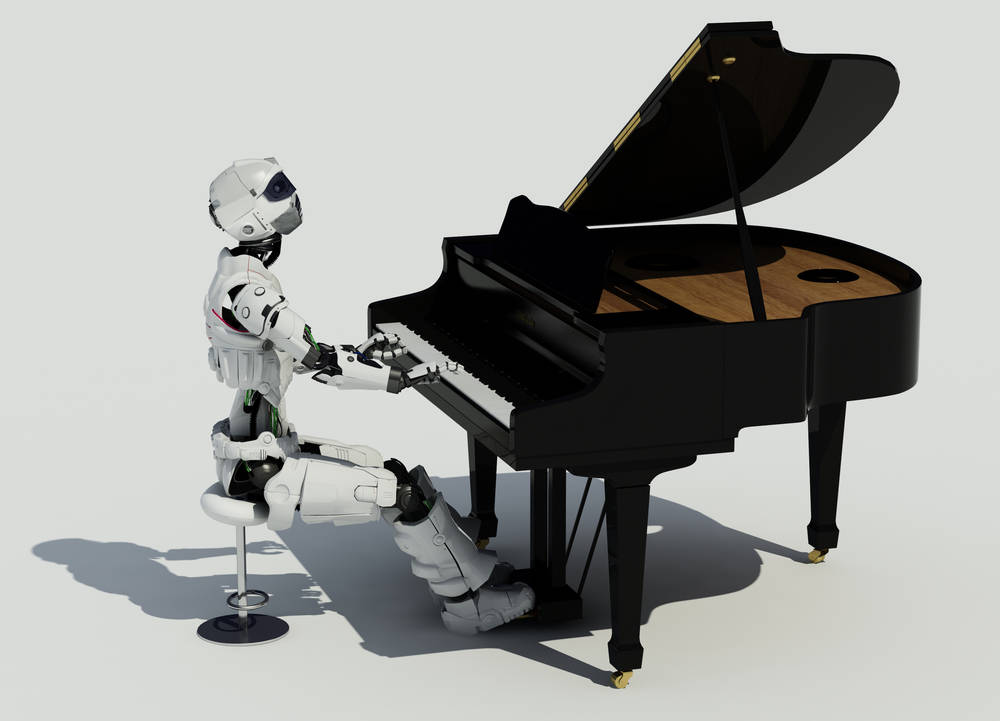 Here's why AI can't make a catchier tune than the worst pop song in