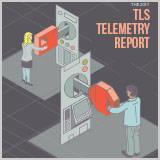 TLS Telemetry Report