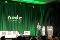 Guy Podjarny at Node Summit 18