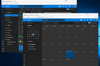 Outlook.com Dark Mode