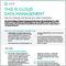 DataSheetCloudDataManagement