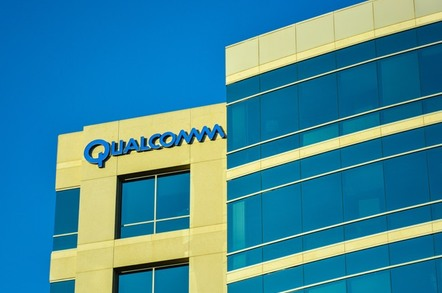 Qualcomm demands blueprints to intel chips used in apple iphones qualcomm building malvernweather
