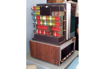 Australian computer history museum's PDP-8