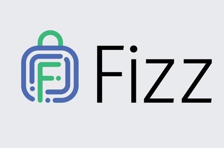 Fizz TLS 1.3 logo
