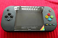 A ZX Spectrum Vega+ V2, as delivered by Retro Computers Ltd at the end of July 2018. Pic: Craig Wootton