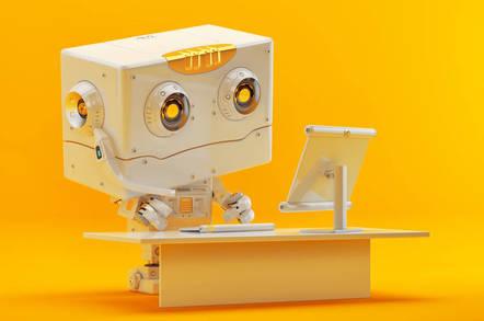robot_typing