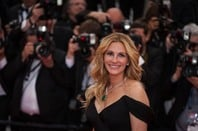 Julia Roberts, not the programming language