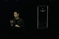 Ji Soo Yi, Samsung